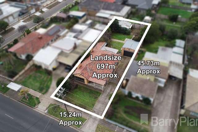108 Glengala Road, Sunshine West VIC 3020