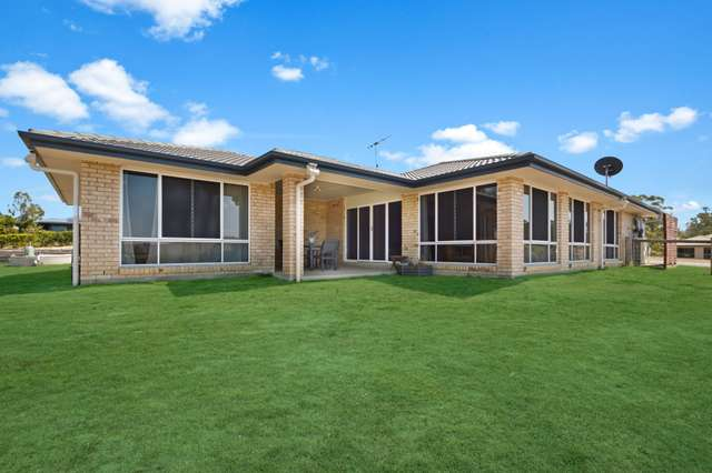 13 Nagle Crescent, Hatton Vale QLD 4341