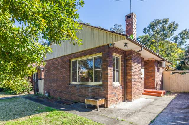 27 Holway Street, Eastwood NSW 2122
