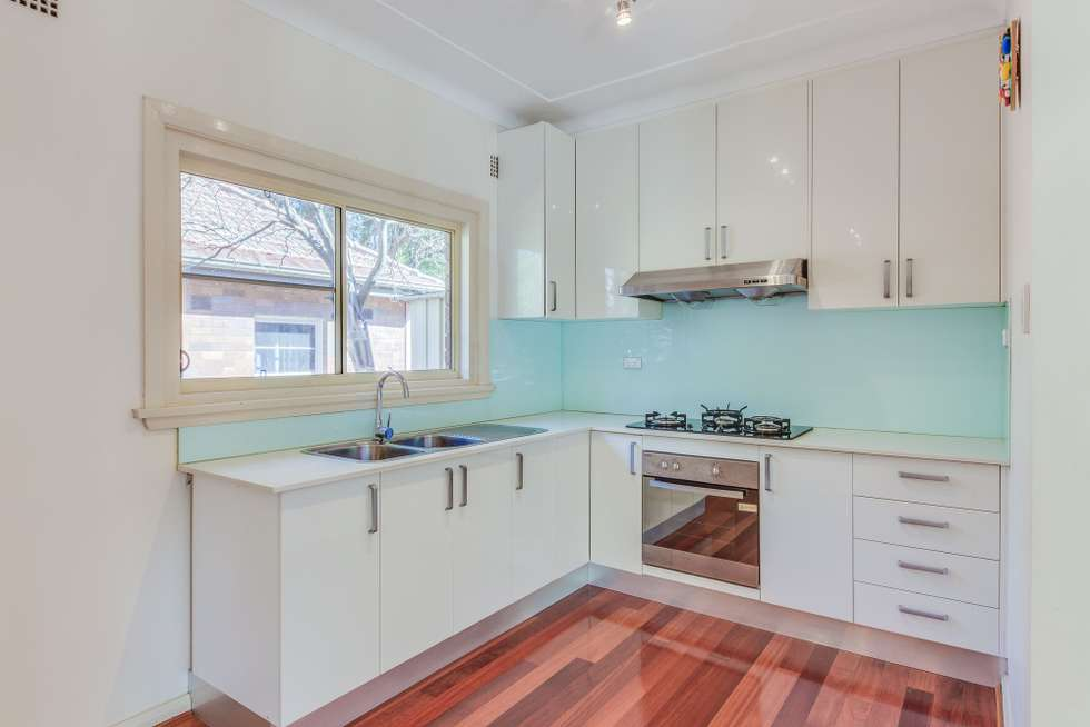 Second view of Homely semiDetached listing, 27 Holway Street, Eastwood NSW 2122