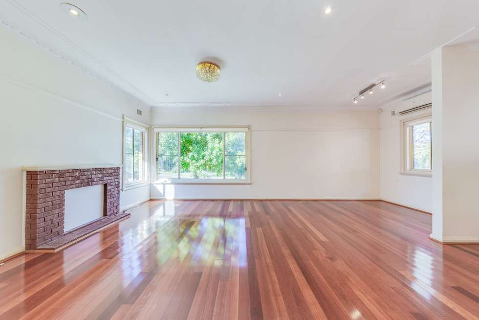 Third view of Homely semiDetached listing, 27 Holway Street, Eastwood NSW 2122