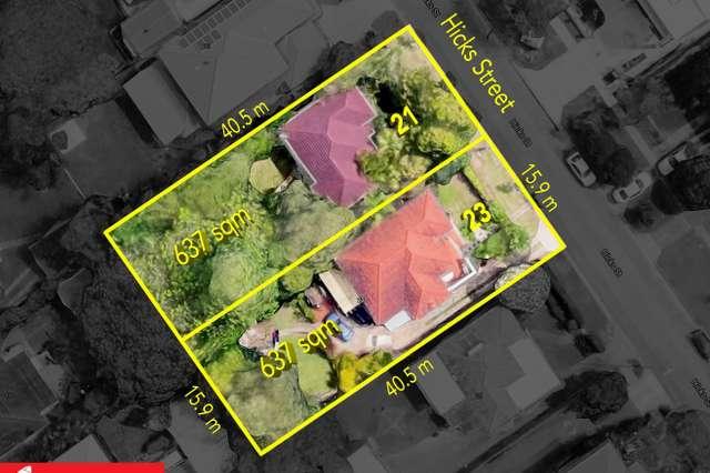 21 Hicks Street, Mount Gravatt East QLD 4122