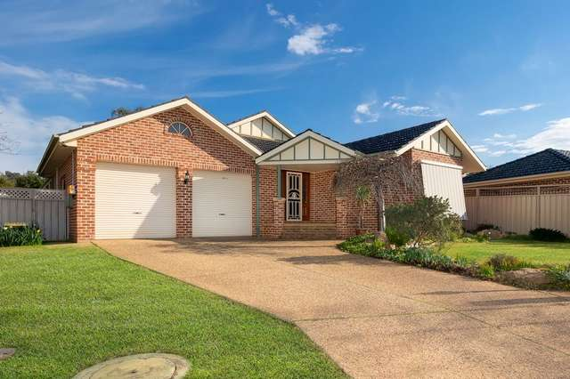 4 Fitzroy Street, Tatton NSW 2650