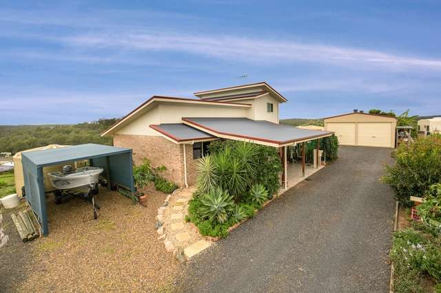 15 Sanctuary Court, Apple Tree Creek QLD 4660