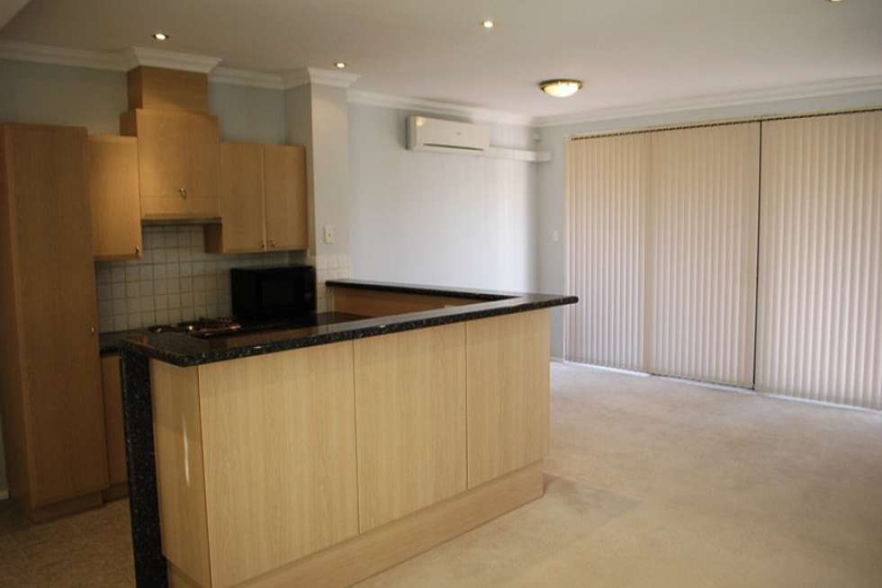 Third view of Homely apartment listing, 204/6 Doepel Street, North Fremantle WA 6159