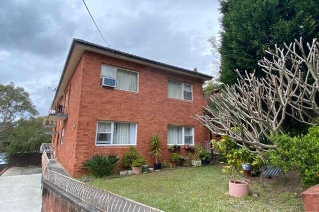 3/8 Oxley Avenue, Jannali NSW 2226