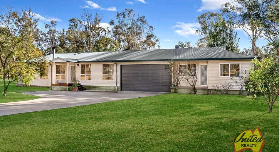 19 Polo Road, Rossmore NSW 2557