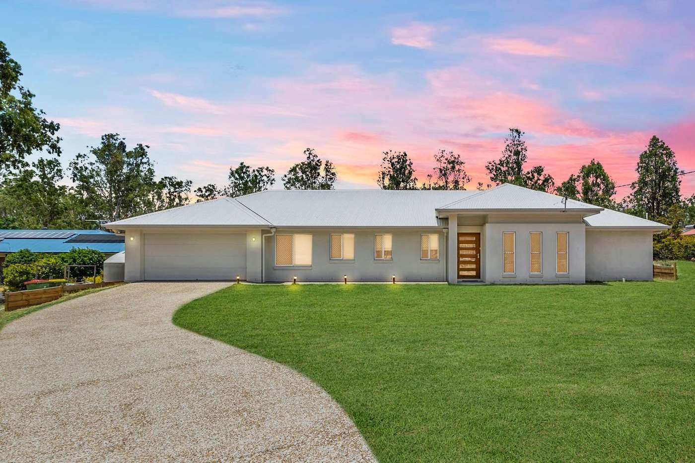 Main view of Homely house listing, 17 Teak Street, Brightview QLD 4311