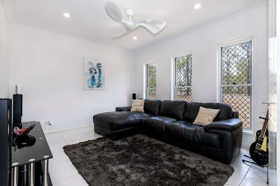 Second view of Homely house listing, 17 Teak Street, Brightview QLD 4311