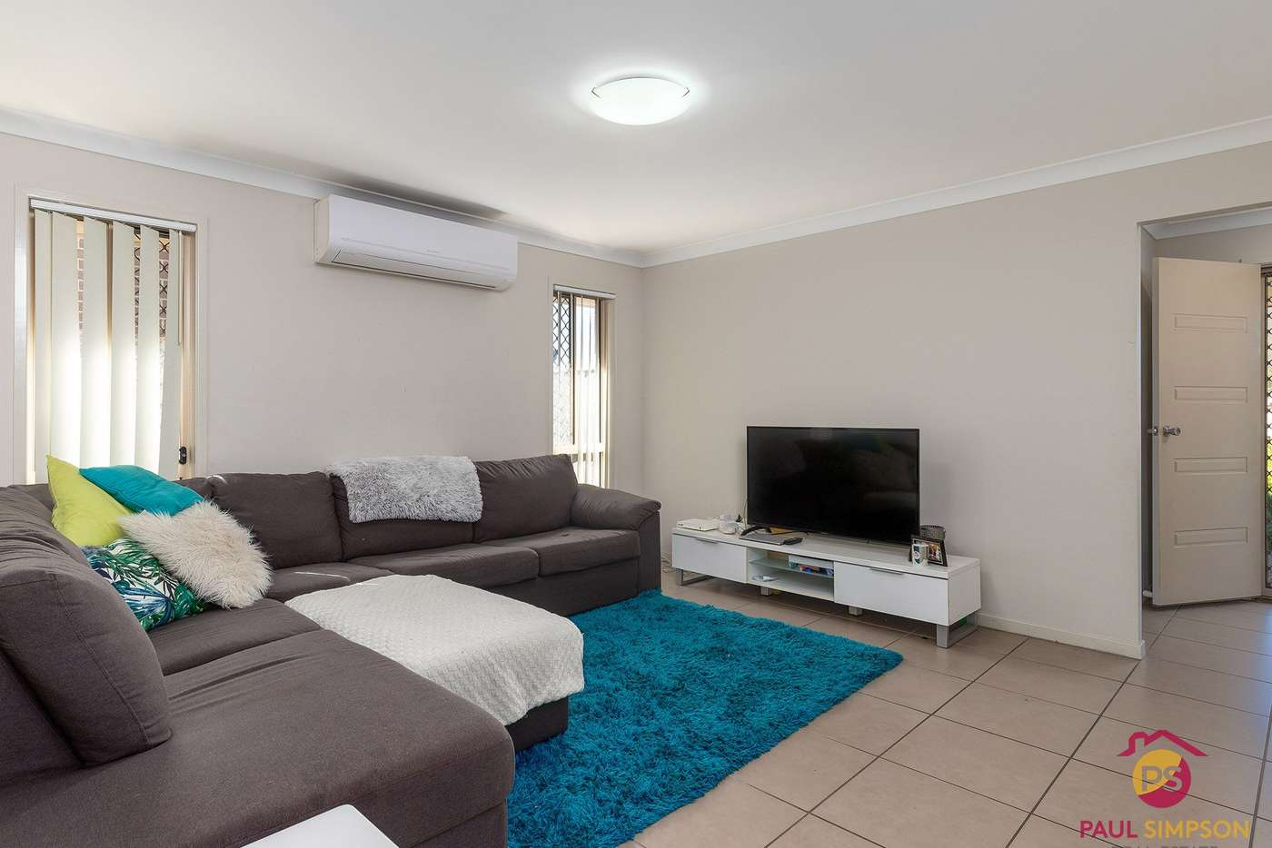 Main view of Homely house listing, 48 Ballow Crescent, Redbank Plains QLD 4301