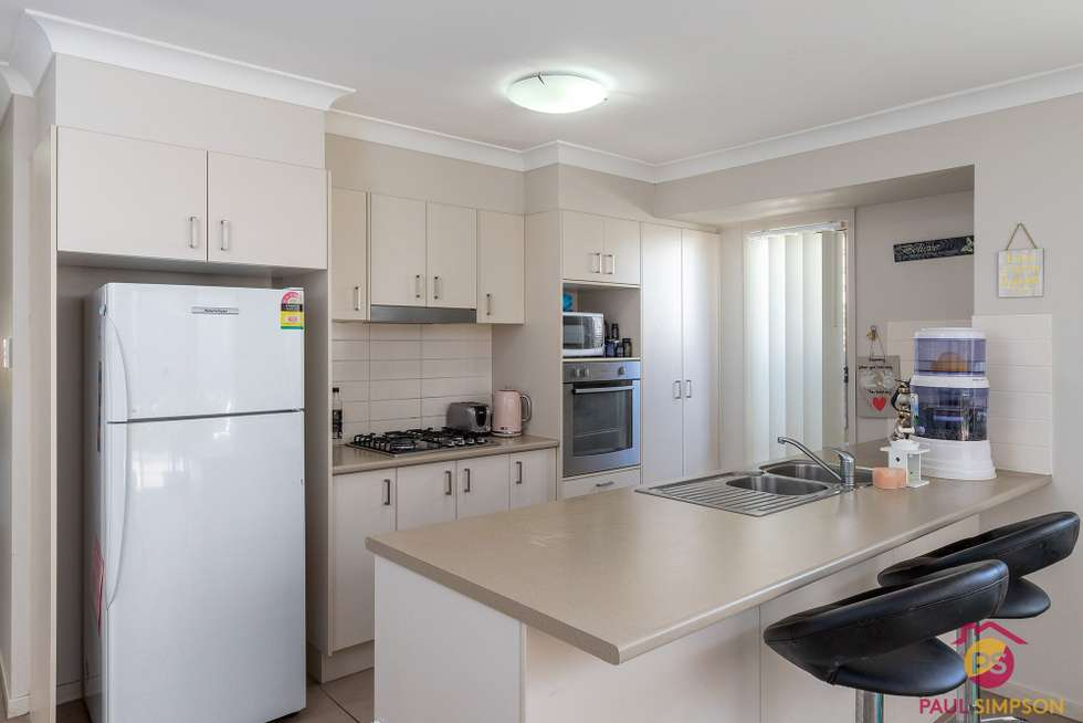 Second view of Homely house listing, 48 Ballow Crescent, Redbank Plains QLD 4301