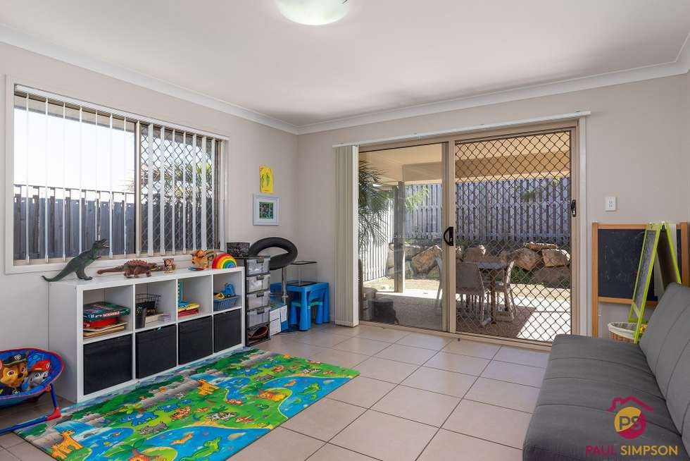 Third view of Homely house listing, 48 Ballow Crescent, Redbank Plains QLD 4301