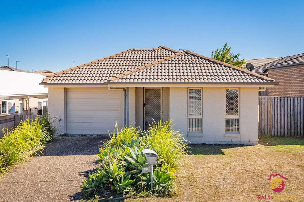 Fourth view of Homely house listing, 48 Ballow Crescent, Redbank Plains QLD 4301