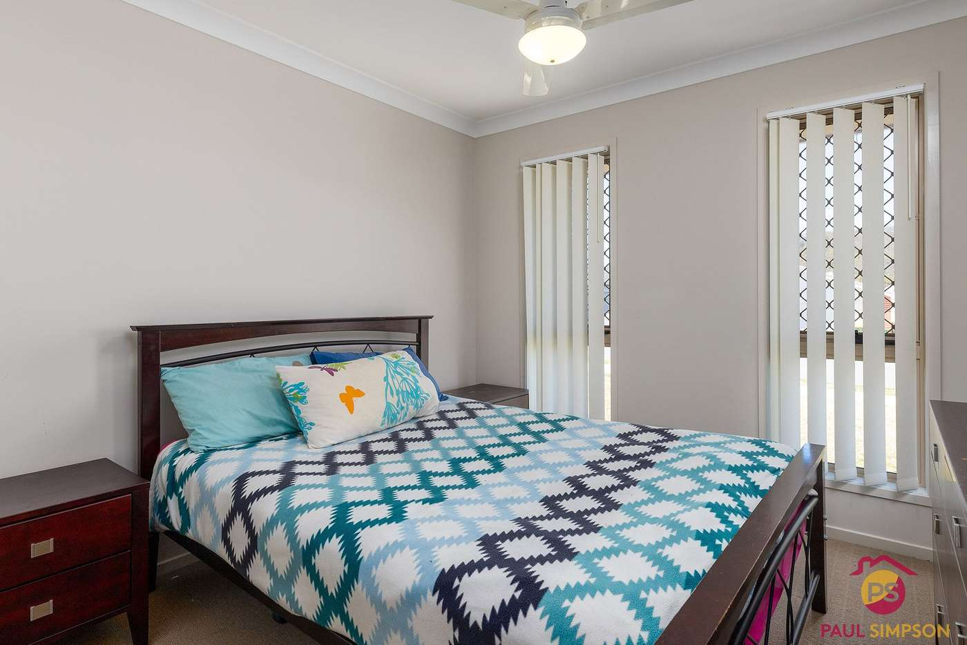 Fifth view of Homely house listing, 48 Ballow Crescent, Redbank Plains QLD 4301