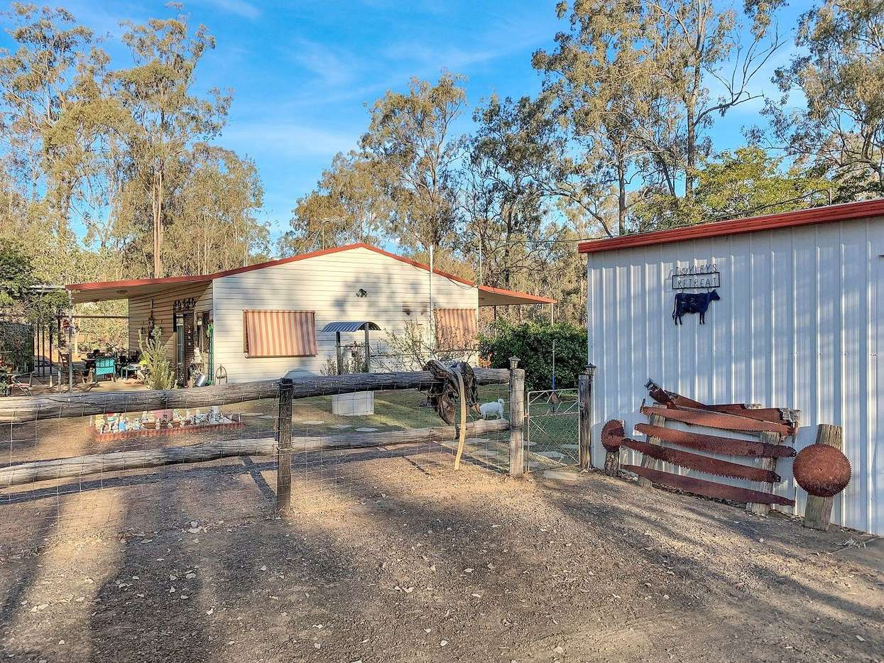 Main view of Homely house listing, 39 Staatz Quarry Road, Regency Downs, QLD 4341