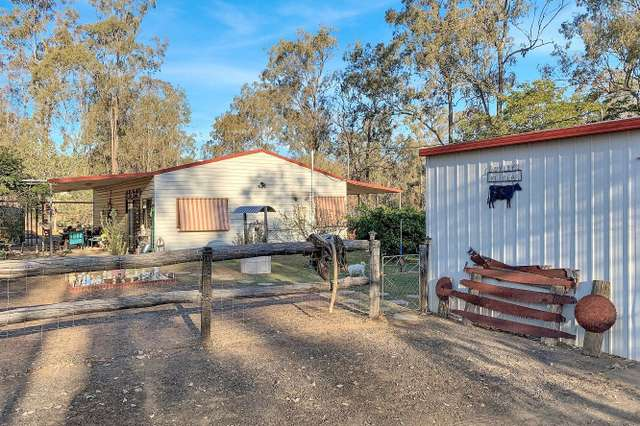 39 Staatz Quarry Road, Regency Downs QLD 4341