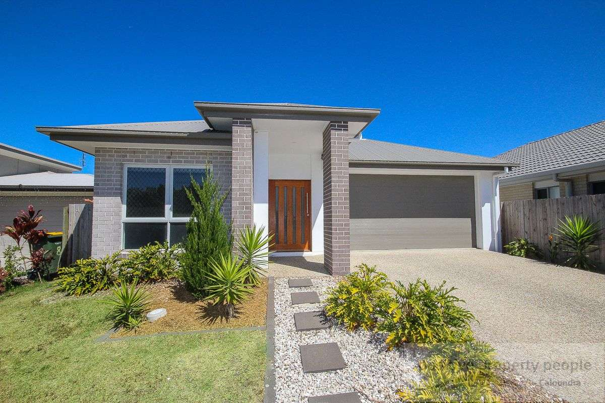Main view of Homely house listing, 6 Jade Crescent, Caloundra West, QLD 4551