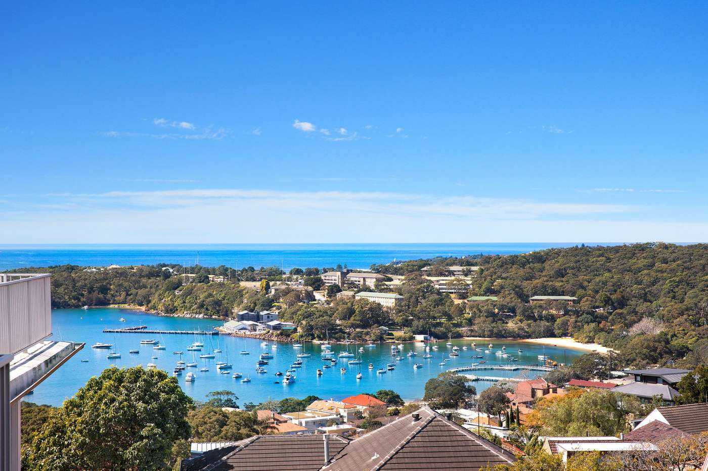 Main view of Homely apartment listing, 34/2 Clifford Street, Mosman, NSW 2088