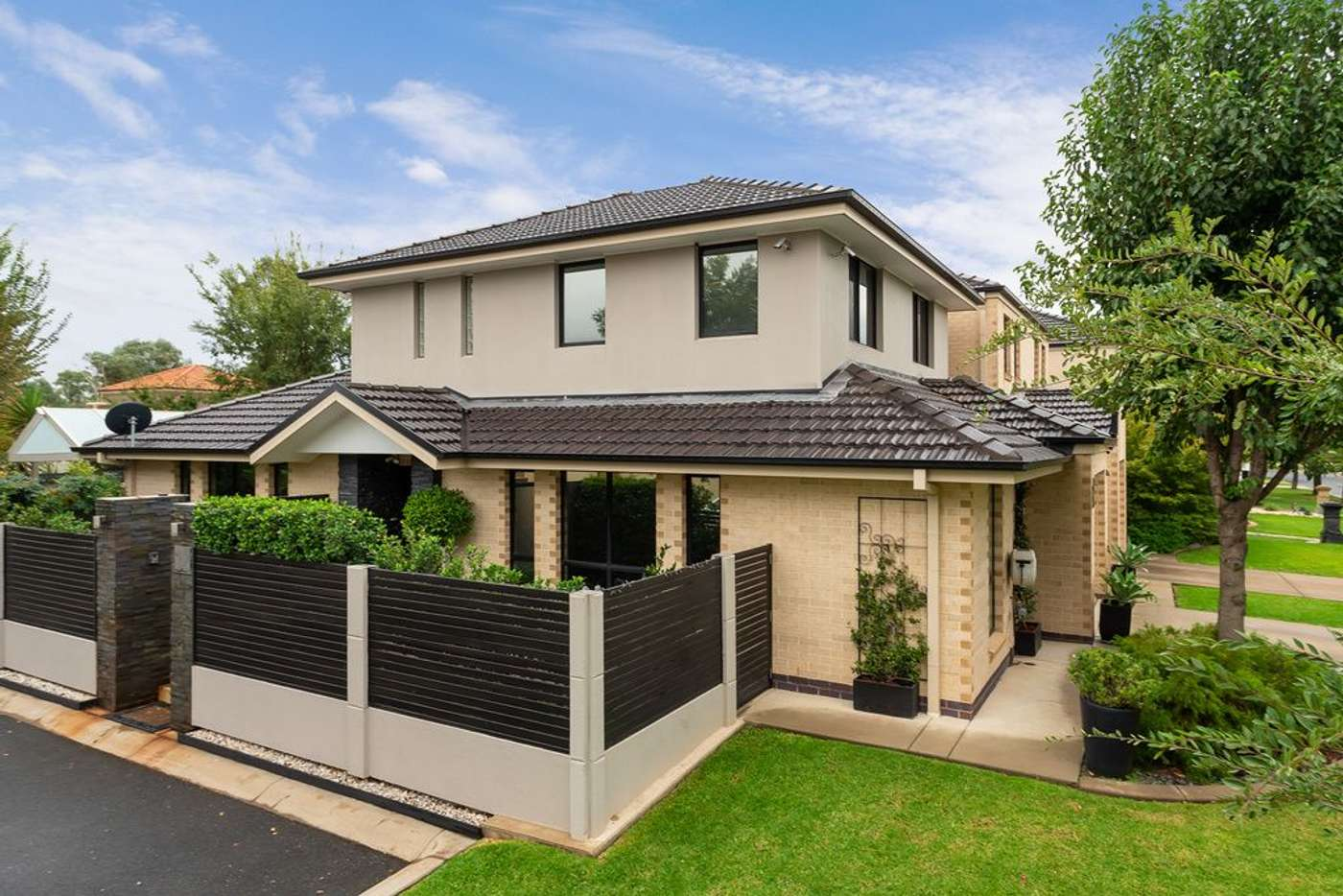 Main view of Homely house listing, 22 Galing Place, Wagga Wagga NSW 2650