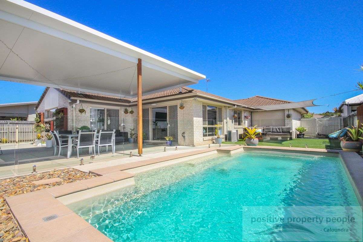 Main view of Homely house listing, 50 Rawson Street, Caloundra West, QLD 4551