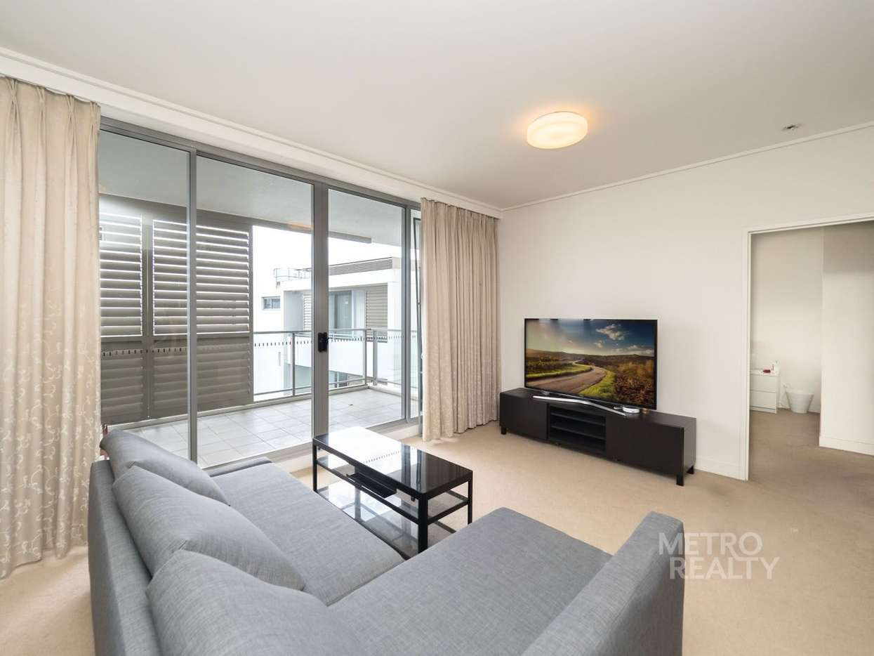 Main view of Homely apartment listing, 603/14 Shoreline Drive, Rhodes, NSW 2138