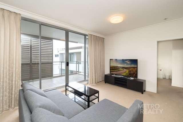 603/14 Shoreline Drive, Rhodes NSW 2138