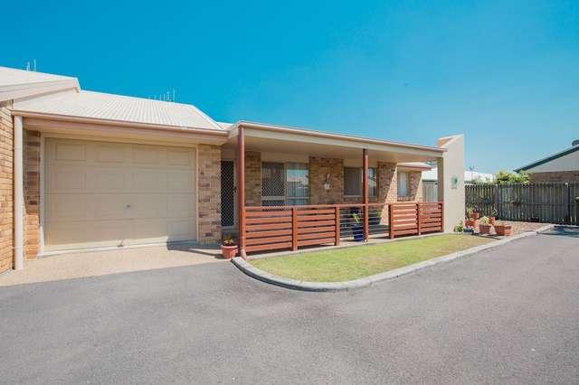 9/12 Morshead Street, Avenell Heights QLD 4670