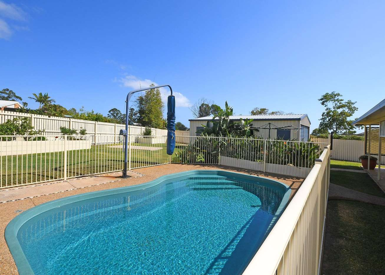 Main view of Homely house listing, 21 Ian Avenue, Kawungan, QLD 4655
