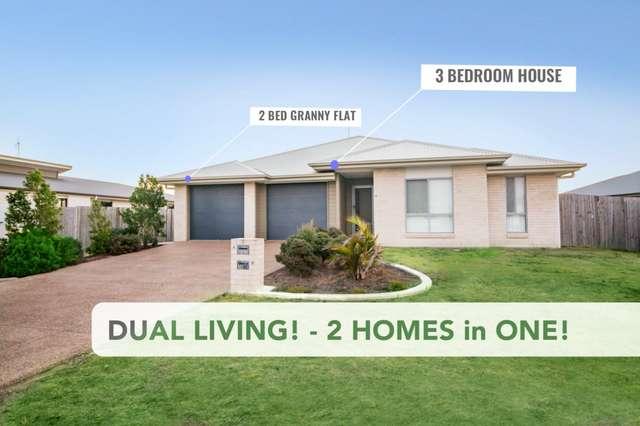 5 Mandi Court, Kalkie QLD 4670