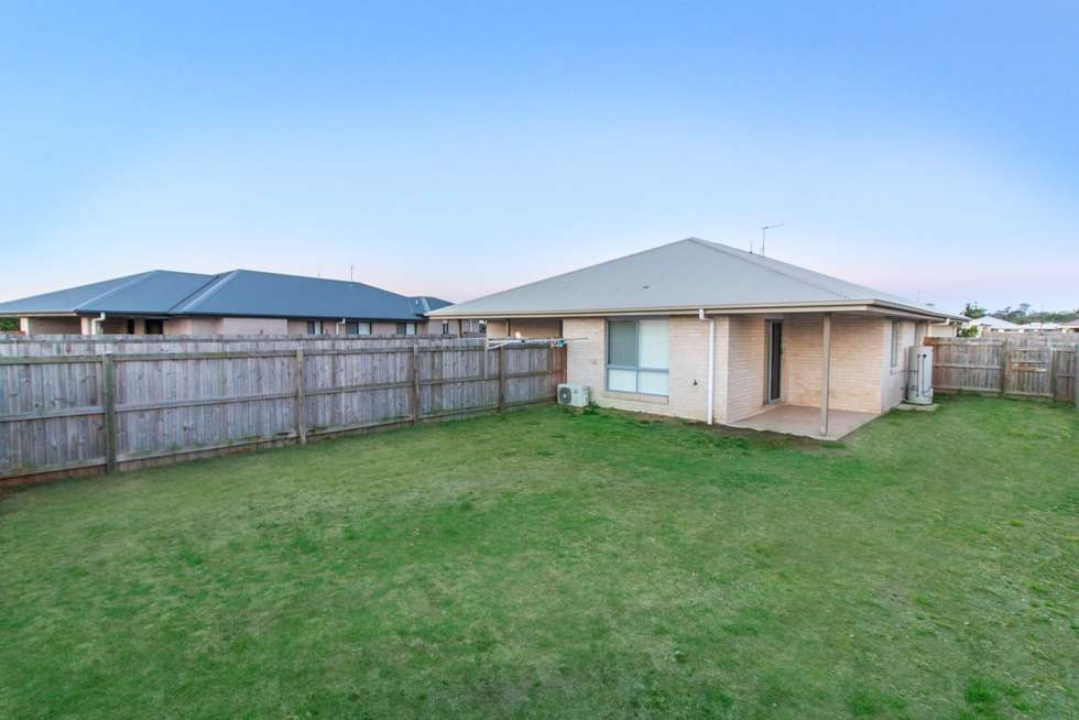 Third view of Homely house listing, 5 Mandi Court, Kalkie QLD 4670