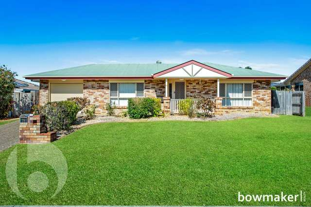 78 Tranquility Drive, Rothwell QLD 4022