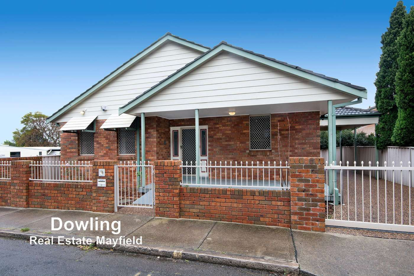 Main view of Homely house listing, 121 De Vitre Street, Lambton NSW 2299