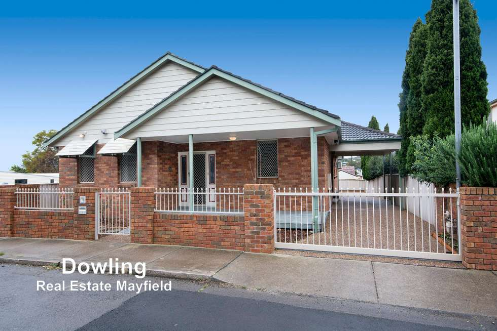 Second view of Homely house listing, 121 De Vitre Street, Lambton NSW 2299