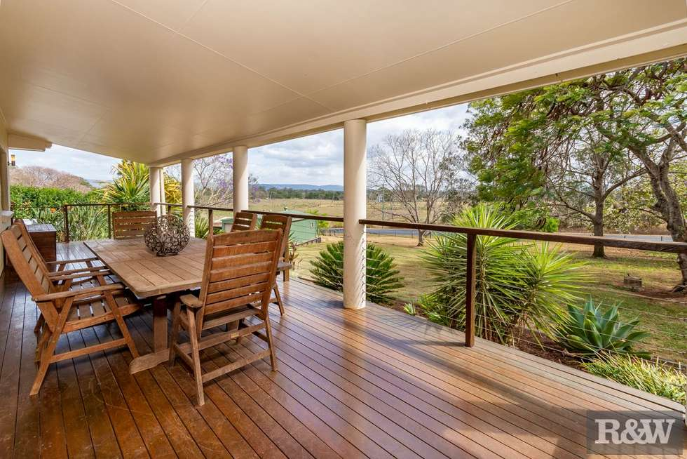 Second view of Homely acreageSemiRural listing, 39 - 41 Ada Crescent, Upper Caboolture QLD 4510