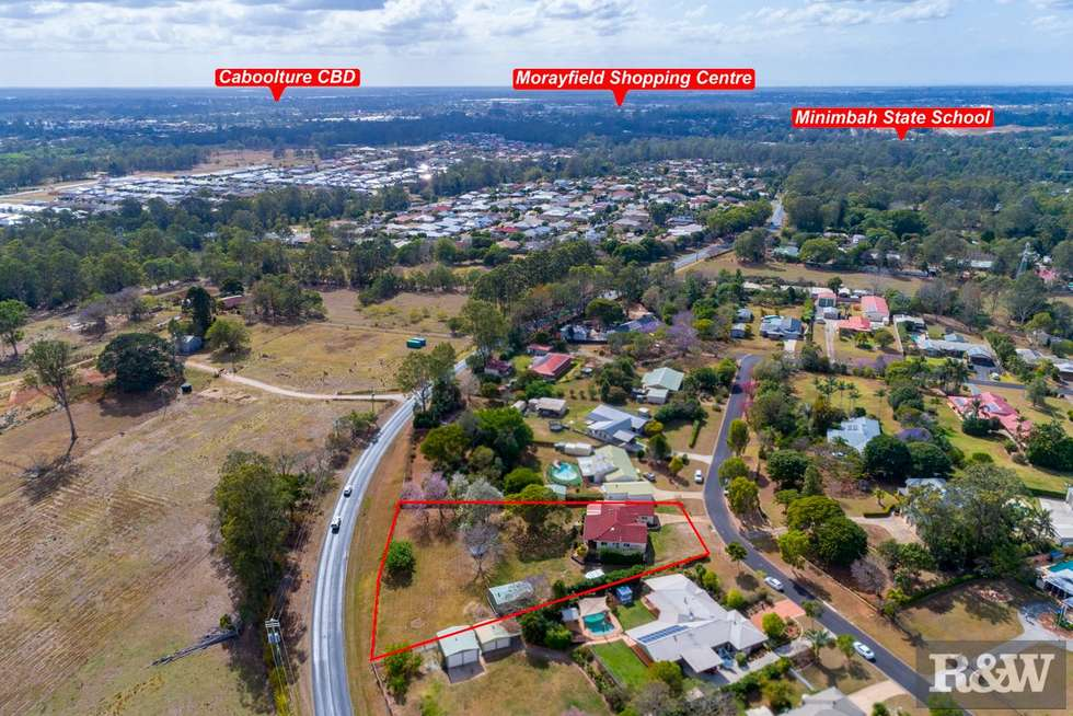 Fourth view of Homely acreageSemiRural listing, 39 - 41 Ada Crescent, Upper Caboolture QLD 4510
