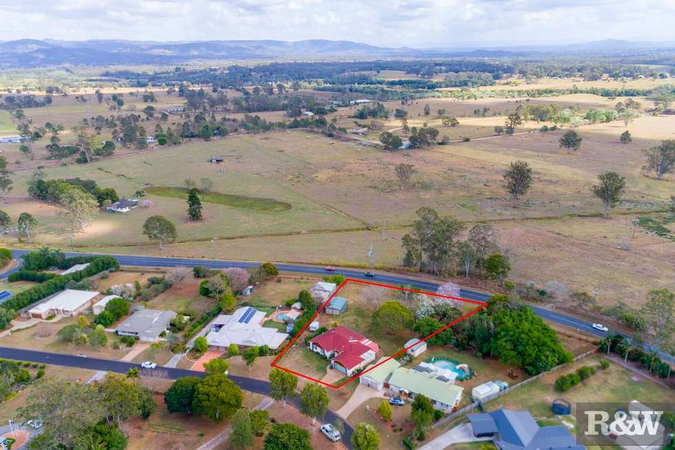 Fifth view of Homely acreageSemiRural listing, 39 - 41 Ada Crescent, Upper Caboolture QLD 4510