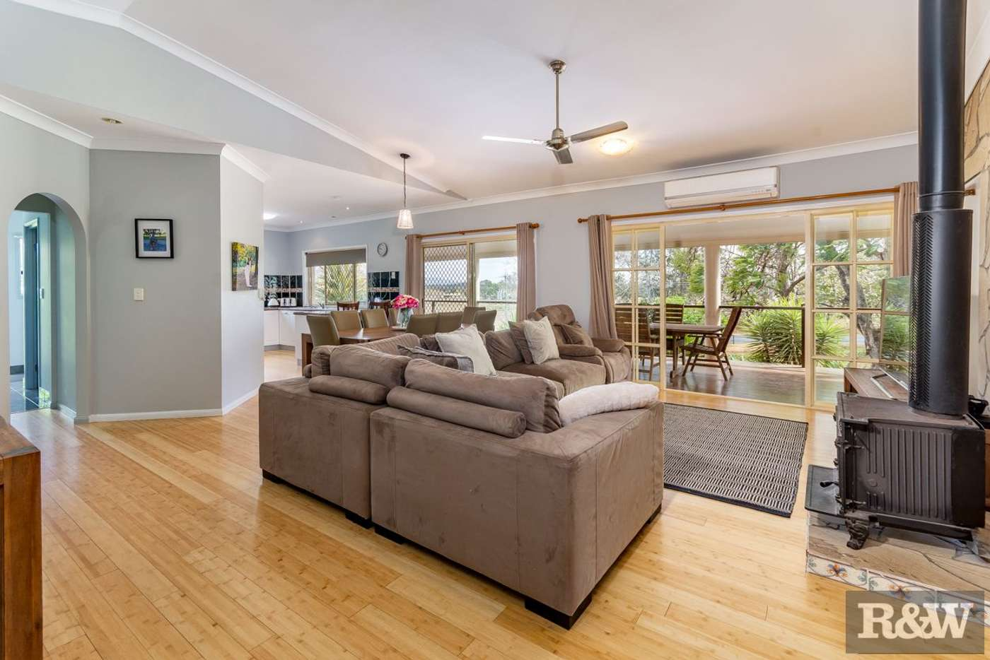 Sixth view of Homely acreageSemiRural listing, 39 - 41 Ada Crescent, Upper Caboolture QLD 4510