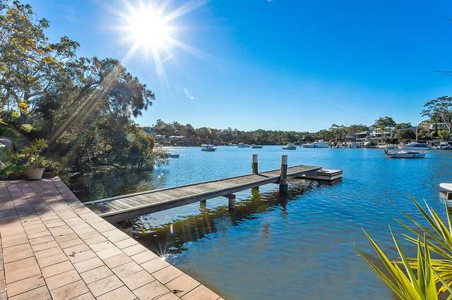 39 Queens Road, Connells Point NSW 2221