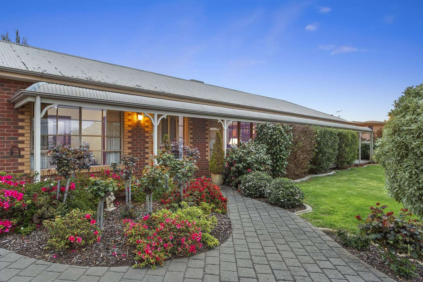 Main view of Homely house listing, 10-11 Alchera Court, Clifton Springs, VIC 3222