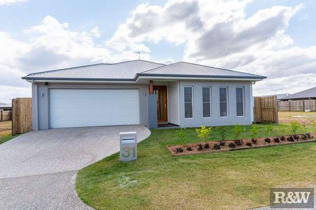 31 Bunya Crescent, Caboolture South QLD 4510