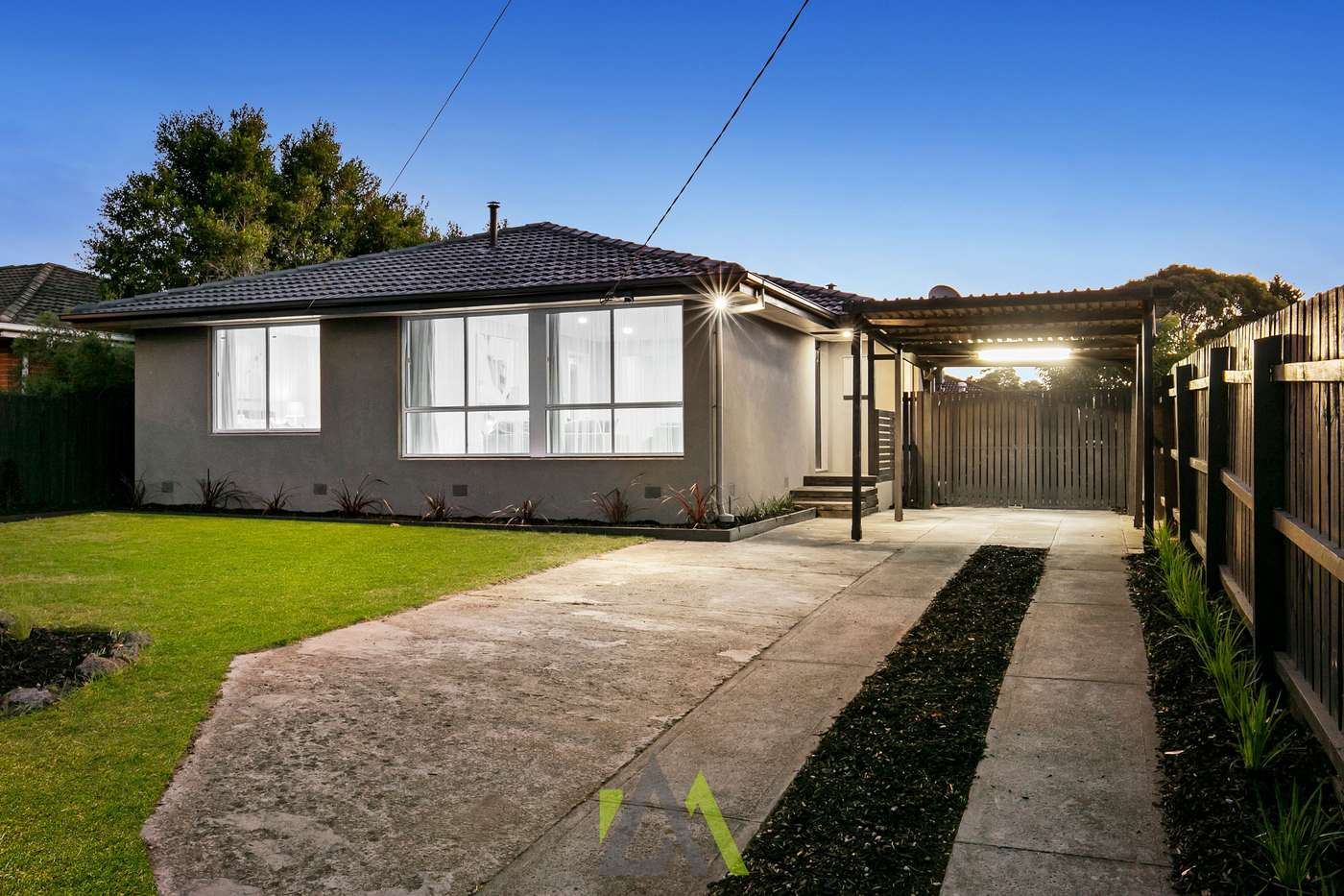 Main view of Homely house listing, 104 Tamarisk Drive, Frankston North, VIC 3200
