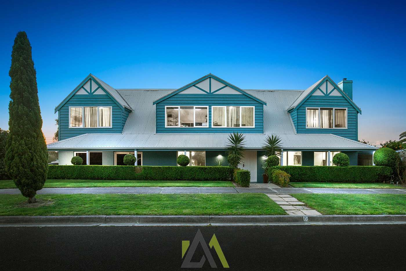 Main view of Homely house listing, 8 Claire Court, Langwarrin, VIC 3910