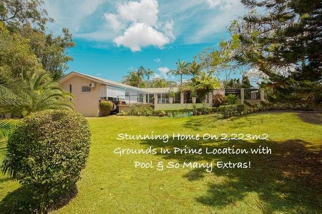 14 Harris Street, Norville QLD 4670