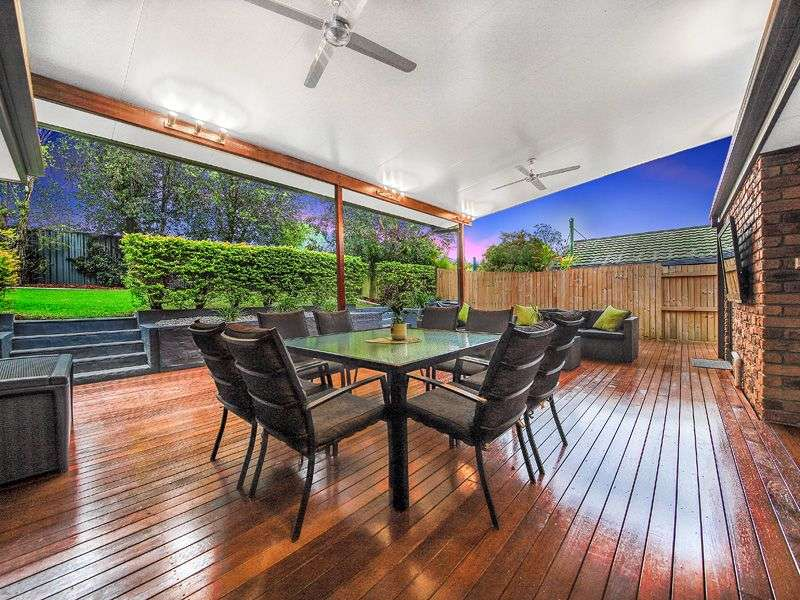 Main view of Homely house listing, 33 Cashel Street, Tingalpa, QLD 4173