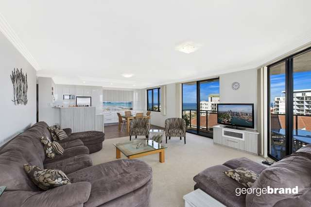 31/1-5 Bayview Avenue, The Entrance NSW 2261