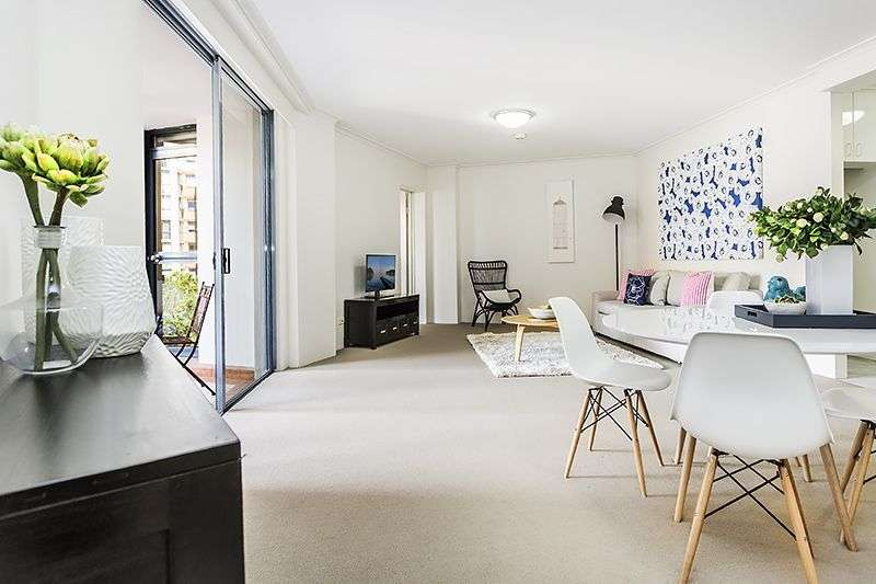 Main view of Homely apartment listing, Address available on request, Pyrmont, NSW 2009