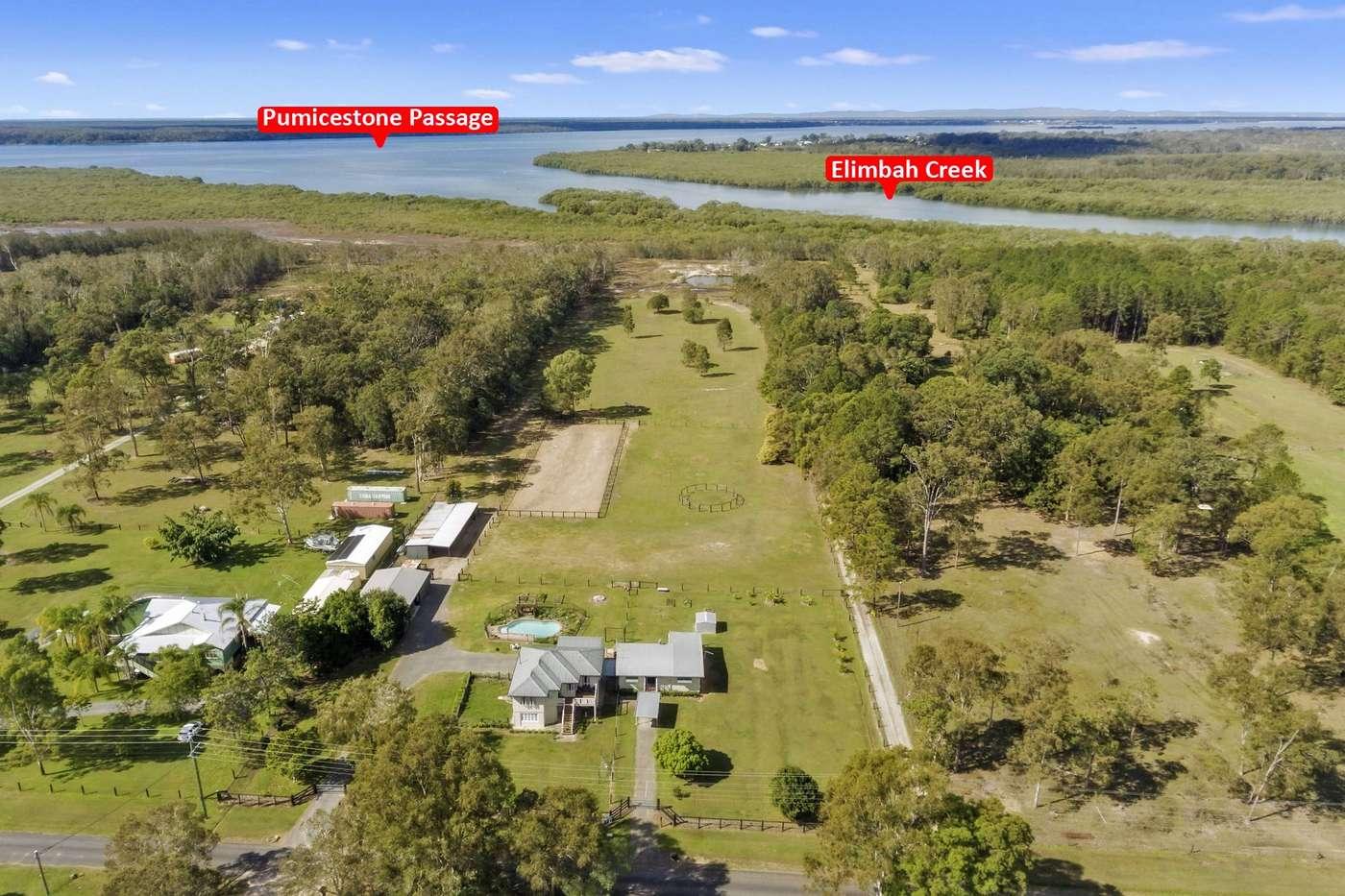 Main view of Homely rural listing, 66 Bullock Creek Road, Meldale, QLD 4510
