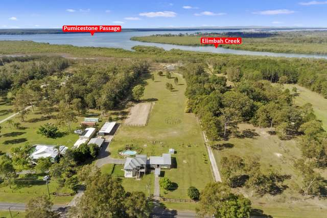 66 Bullock Creek Road, Meldale QLD 4510