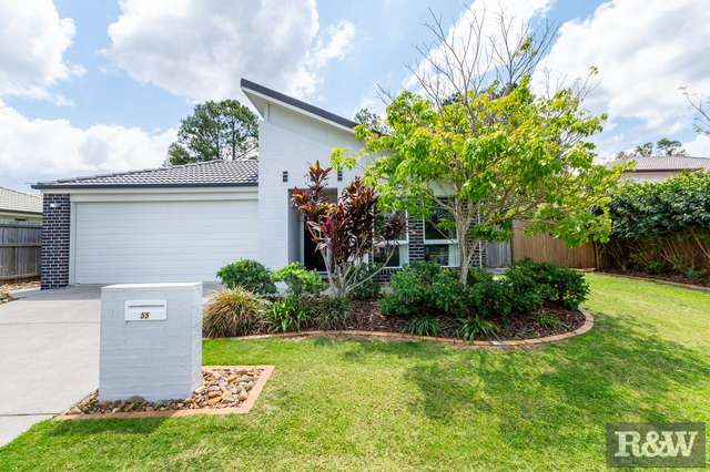 55 Piccadilly Street, Bellmere QLD 4510