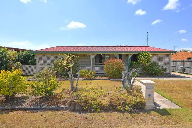 24 Hastings Street, Pialba QLD 4655